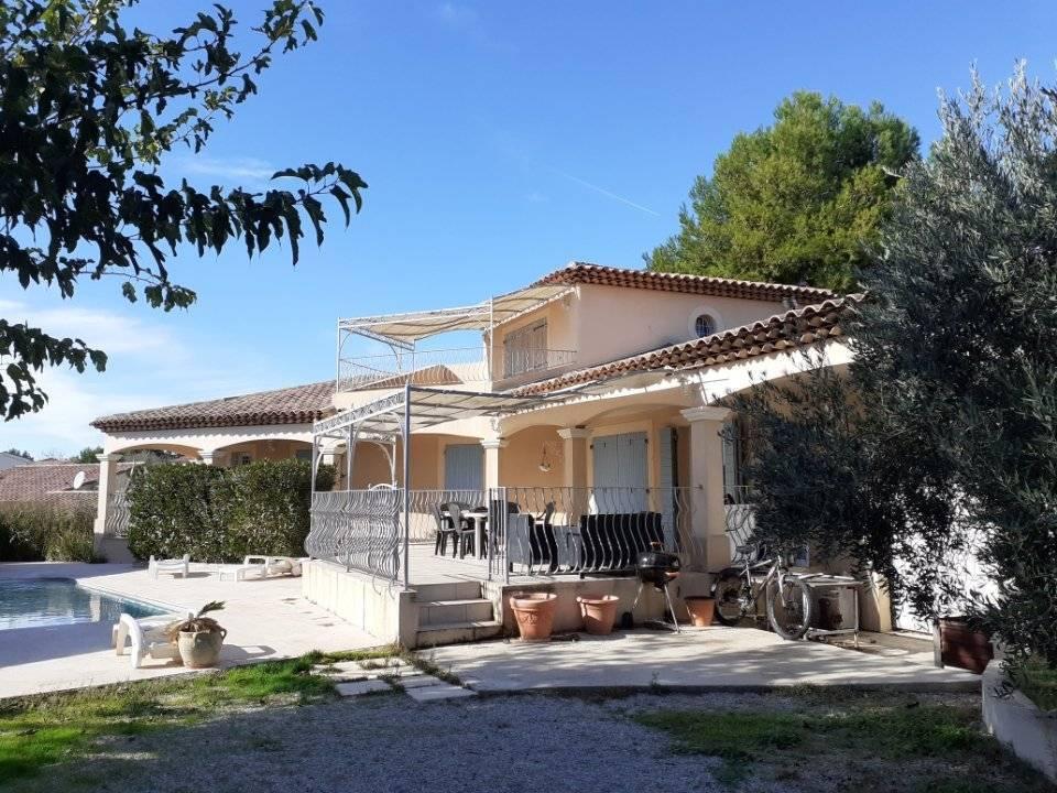 1 14 Lançon-Provence
