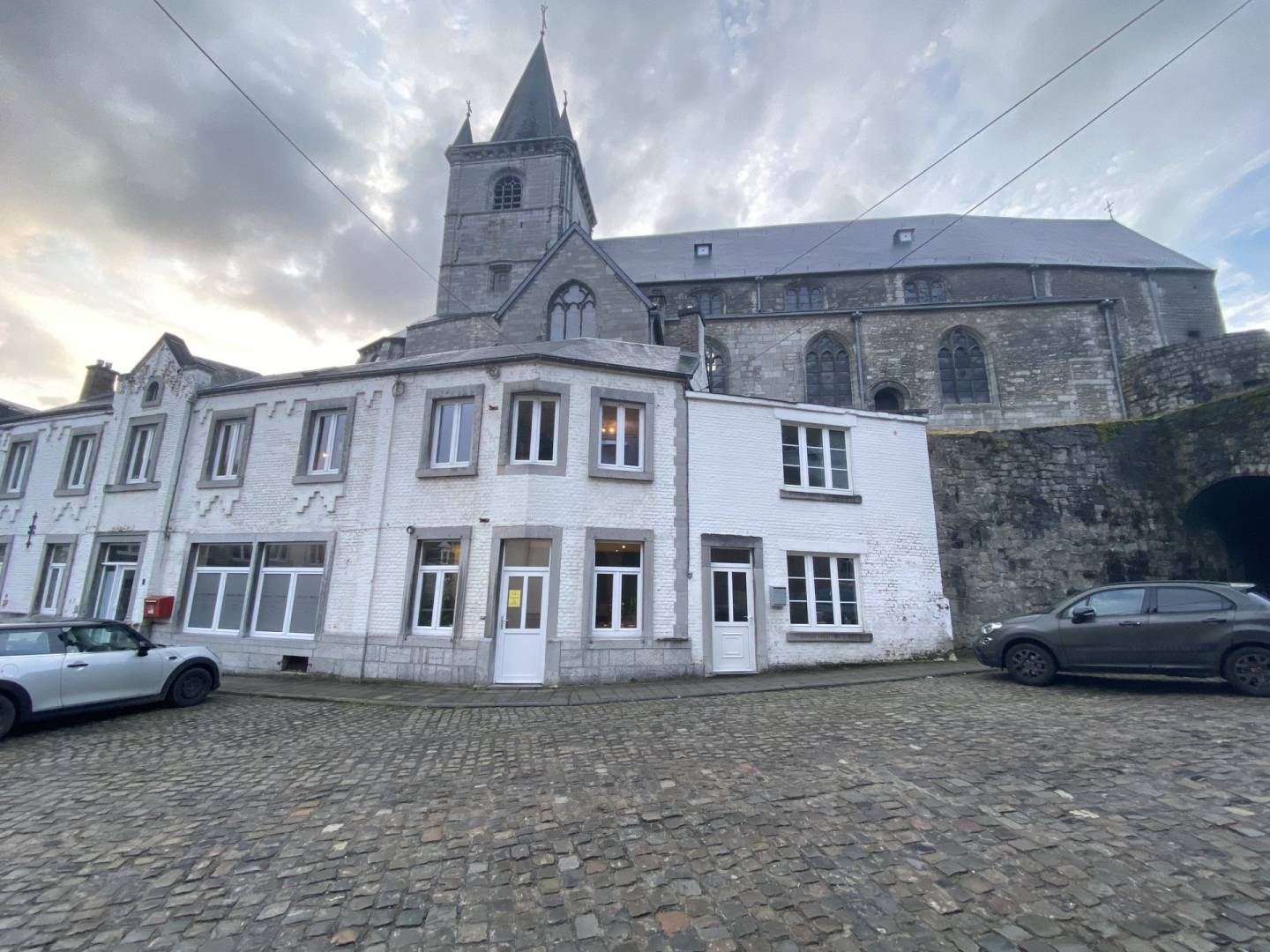 Location Bureau Dinant