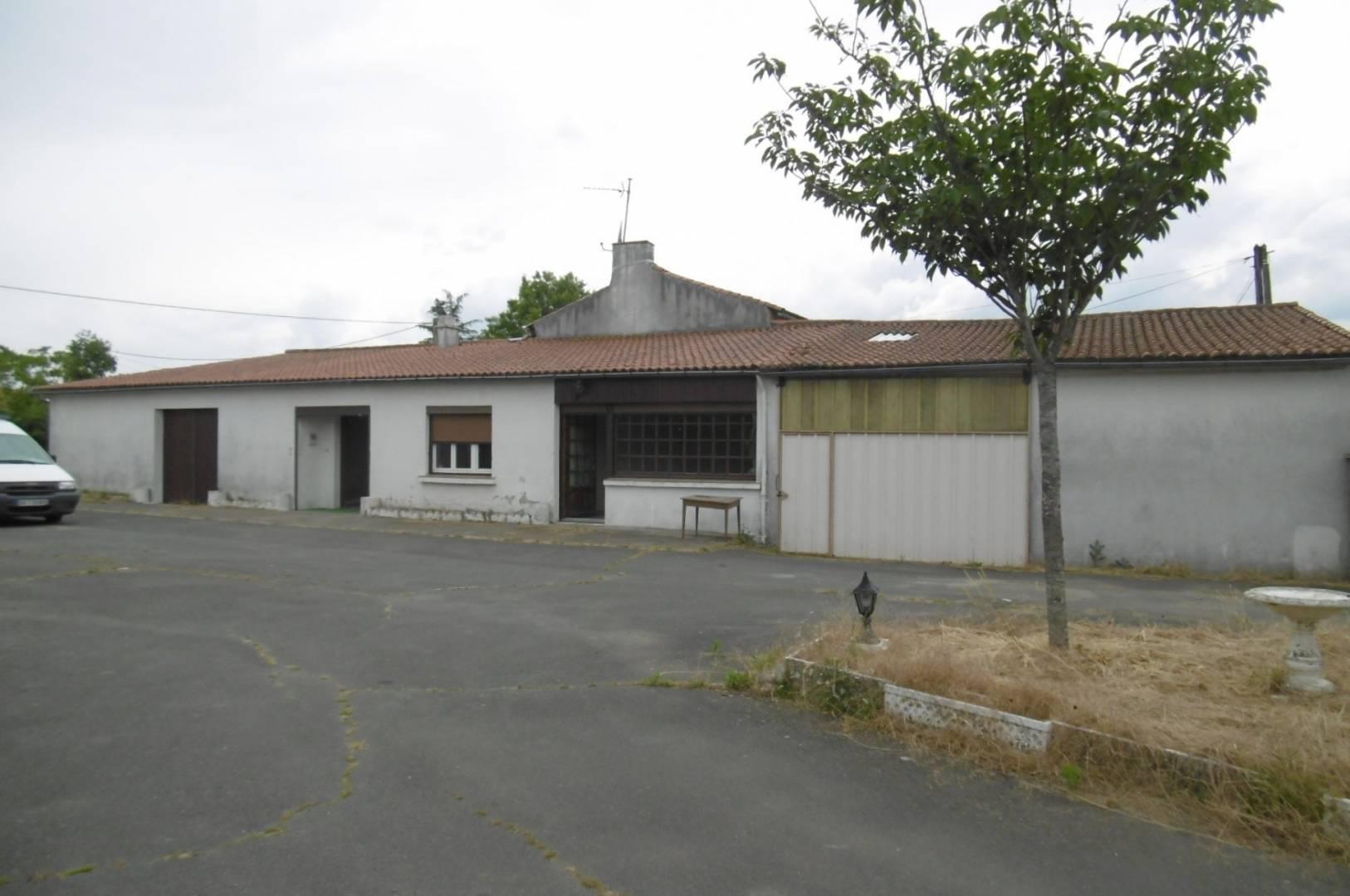 1 18 La Chapelle-Gaudin