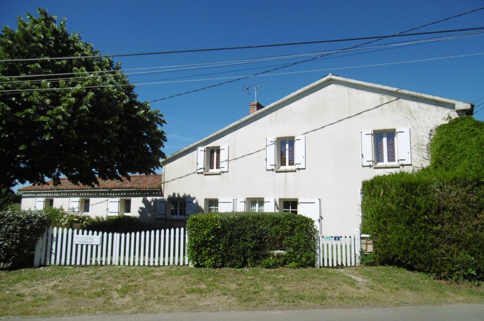 Sale House Le Beugnon