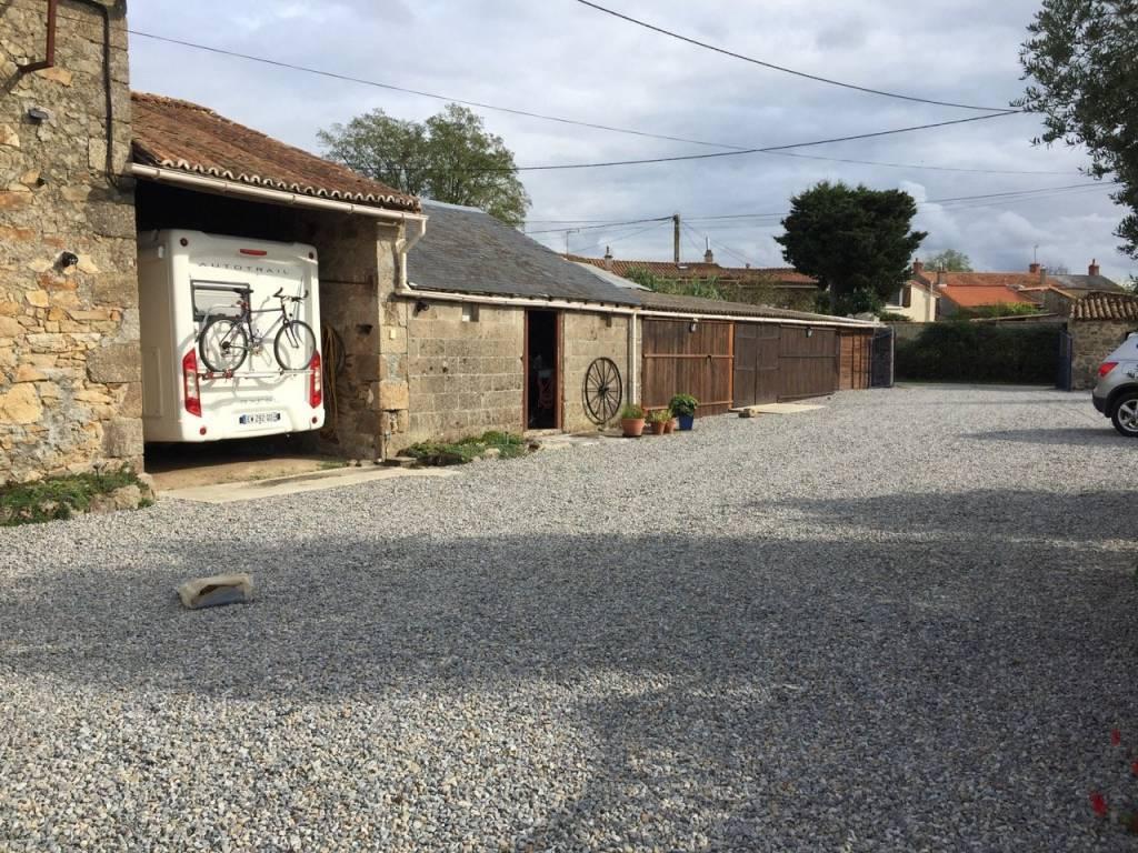 Belle maison du campagne renové