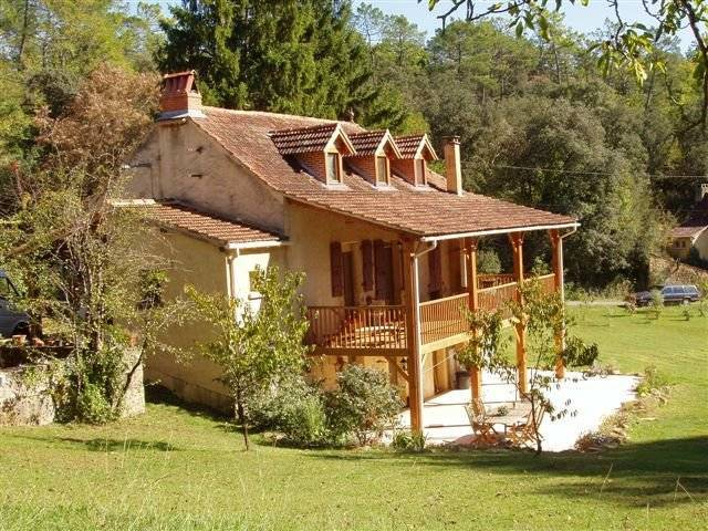 Vente Maison Payrignac