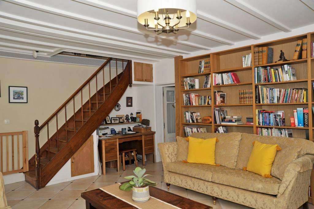 Maison superbement rénovée