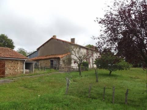 Sale House AMAILLOUX