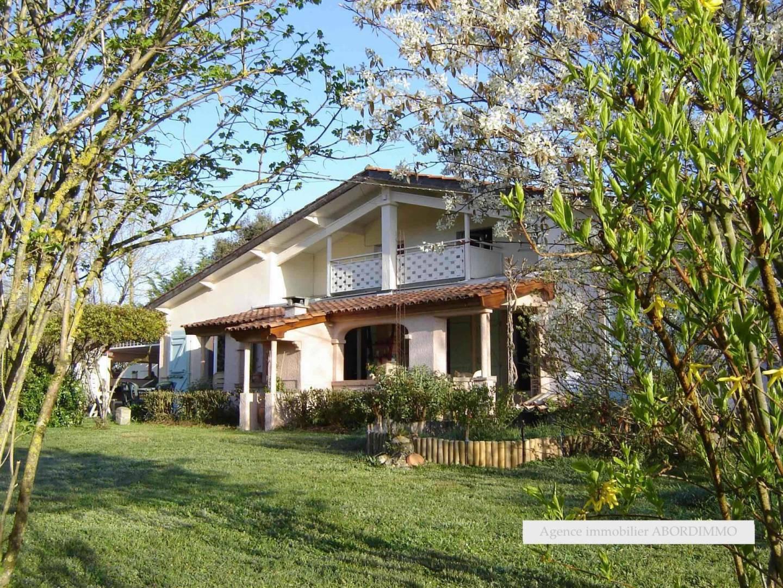 Vente Villa Valeyrac
