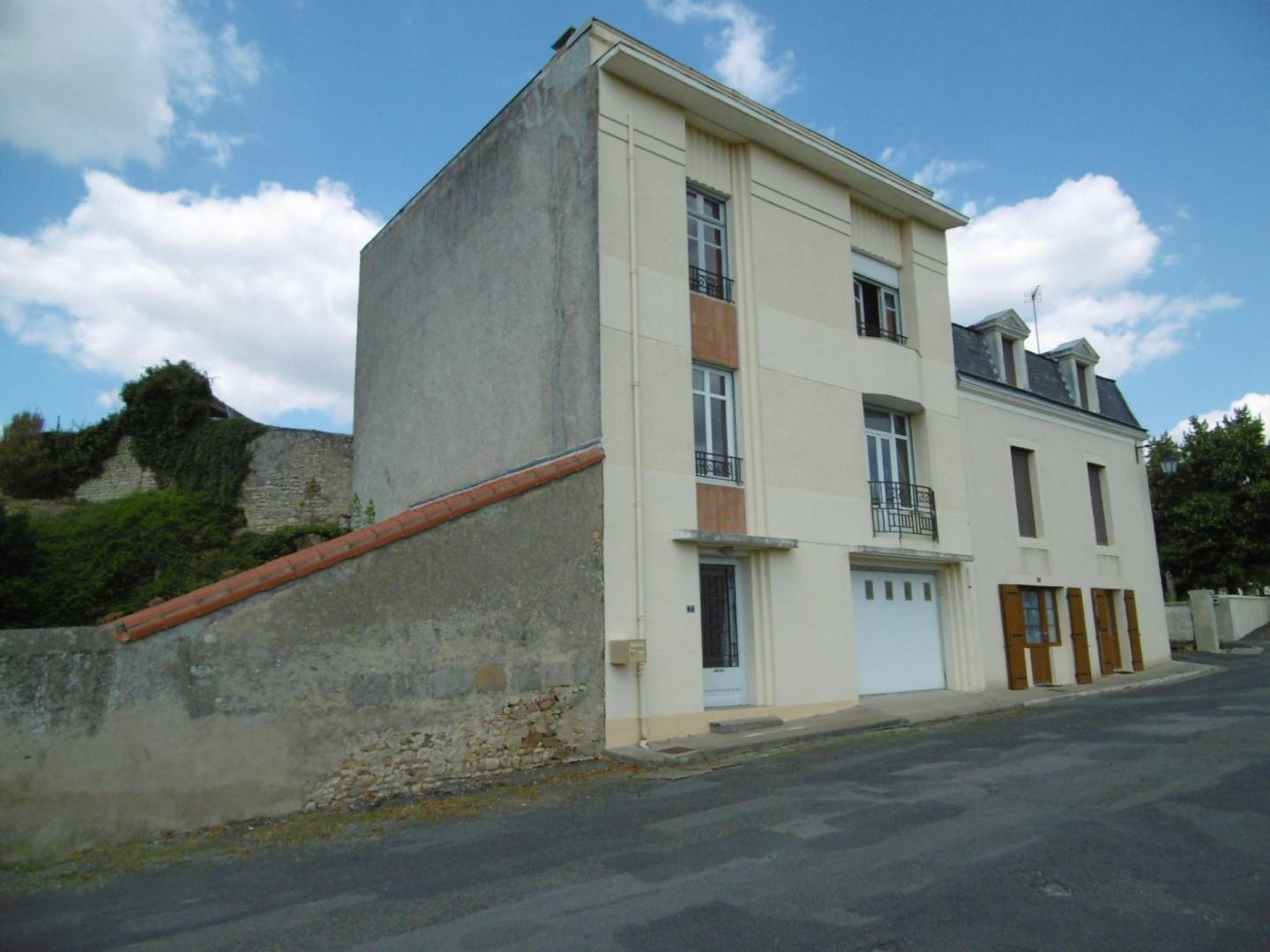 Sale Village house Saint-Loup-Lamairé
