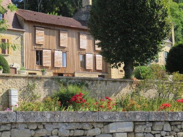 Maison de Maître et gite à vendre dans la vallée de la Dordogne proche de Sarlat