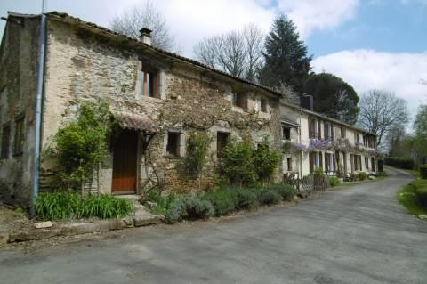 Sale House VERNOUX EN GATINE