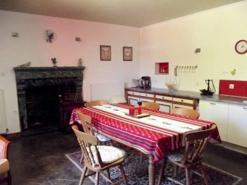 Vente Maison LA FERRIERE EN PARTHENAY