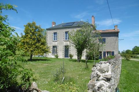 Sale House NOIRLIEU