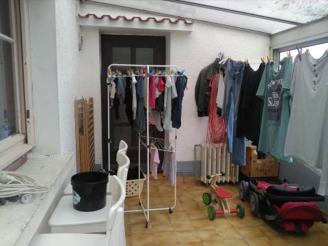 Sale House Faye-l'Abbesse