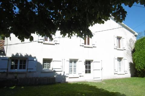Vente Maison LE BEUGNON