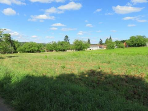 Sale Plot of land Saint-Cyprien