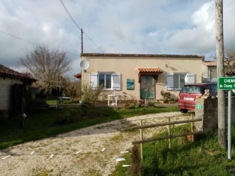 Sale House ST JOUIN DE MILLY