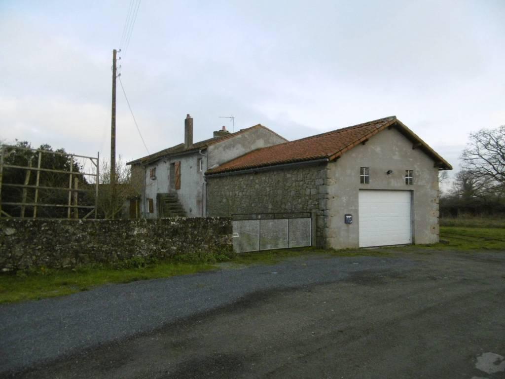Une maison de caractère rénovée