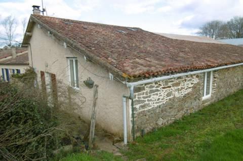 Sale House Saint-Pardoux