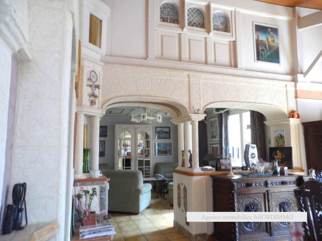 Beautiful spacious villa in the Haut Médoc