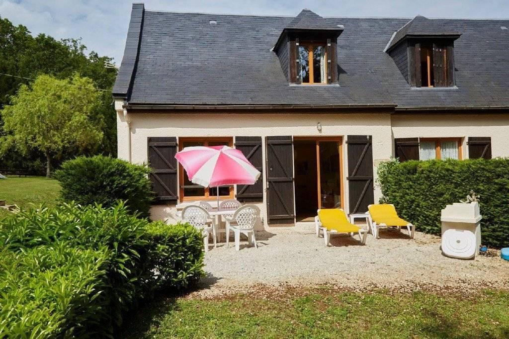 Vente Maison Saint-Julien-de-Lampon