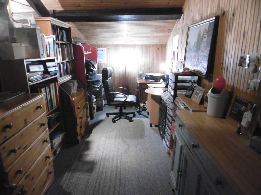 Bureau Moquette