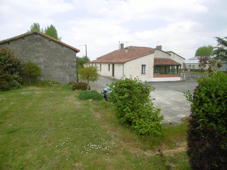 1 72 La Forêt-sur-Sèvre