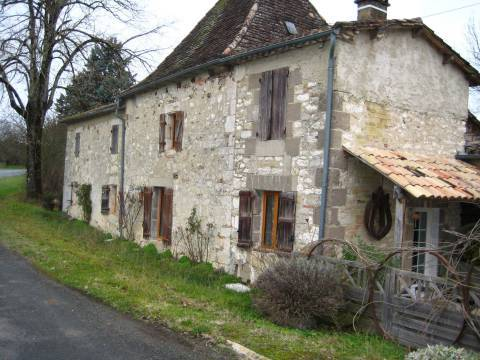 Sale House ISSIGEAC