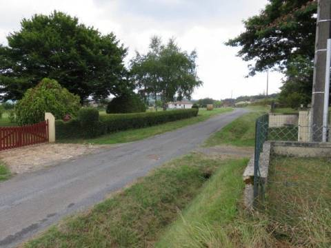 Sale Plot of land SIORAC EN PERIGORD