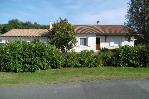 Sale House ST SAUVEUR DE GIVRE EN MA