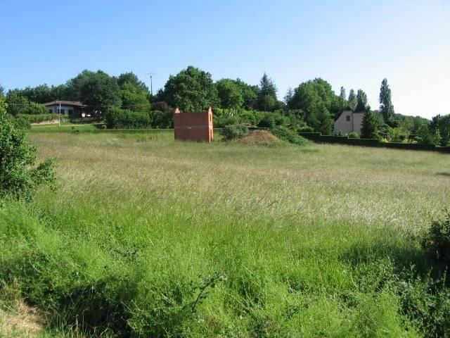 Très beau terrain à construire viabilisé d'environ ...