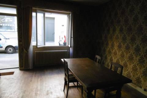 Vente Maison THENEZAY