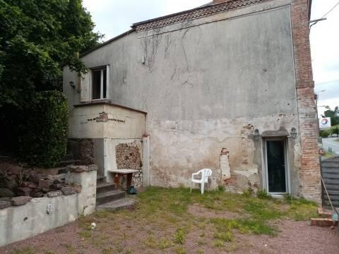 Vente Maison LE BREUIL SOUS ARGENTON