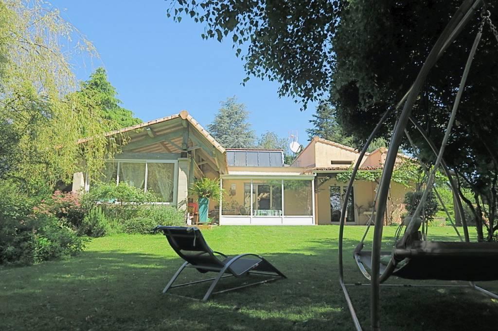 Corbusier villa