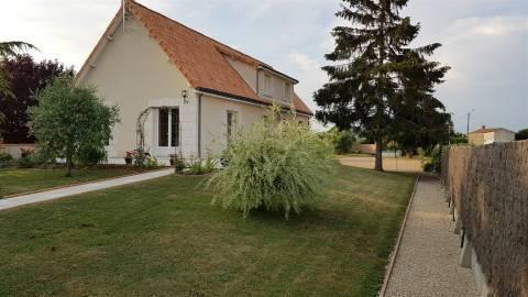 Sale House Mauzé-Thouarsais
