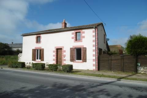 Sale House BOUSSAIS