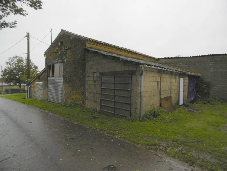 Vente Grange Saint-Maurice-des-Noues