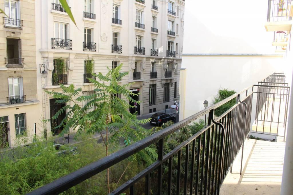Paris IV - Rue du Petit Musc - 2 pièces - Meublé -