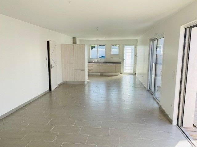 Maison SOULLANS 5 pièces 89 m²