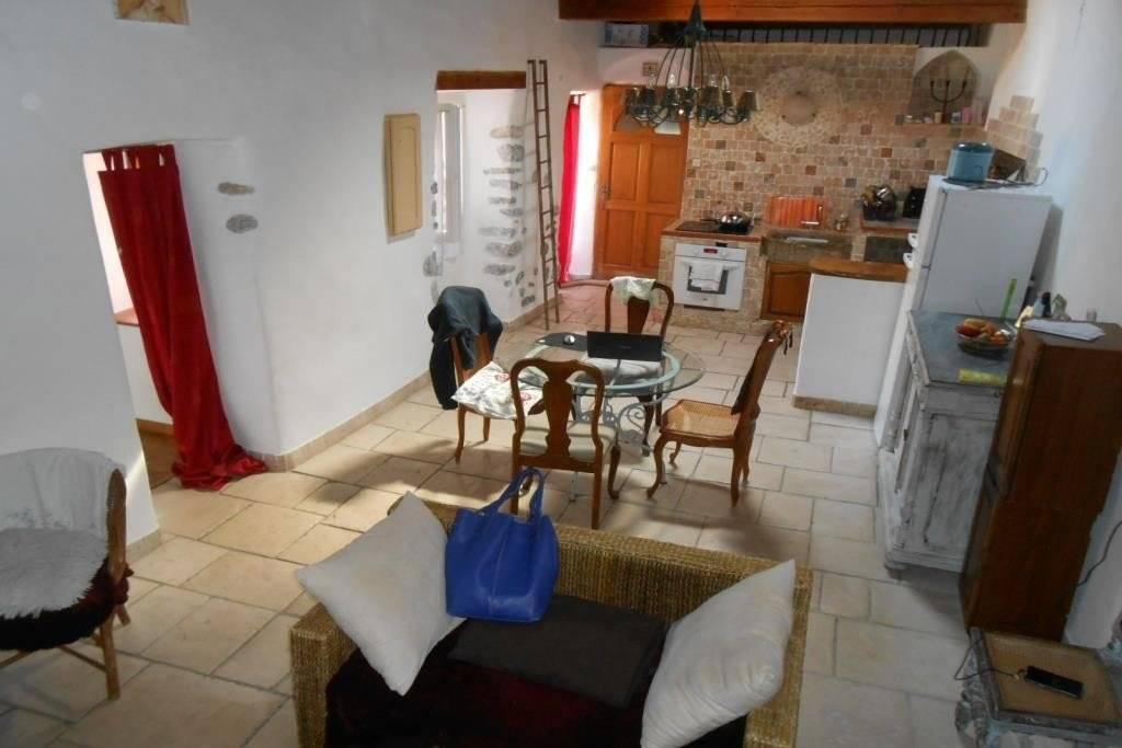 Sale Apartment Sospel