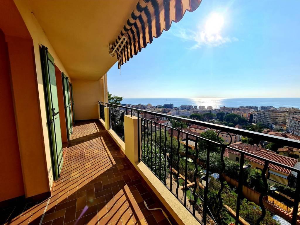 Appartement VUE MER 122 m²