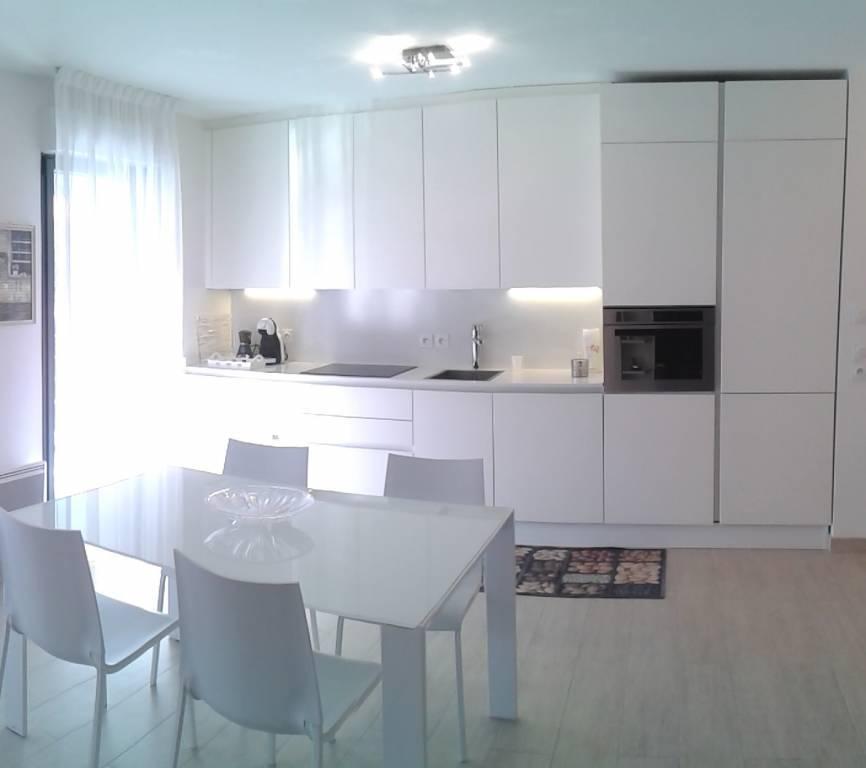 Vente Appartement Menton 62 m² Terrasse Parking Cave