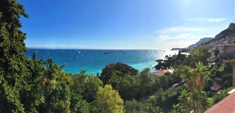 Baie du Golf Bleu - Proche Monaco - Appartement Triplex
