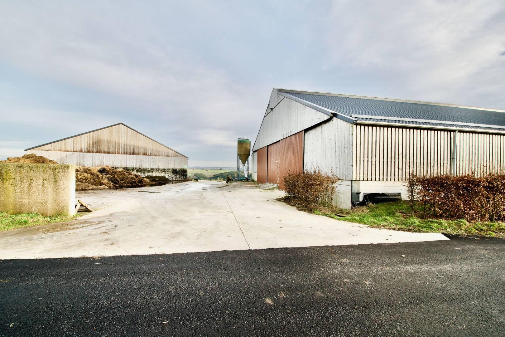 Verkauf Bauernhof Boxhorn