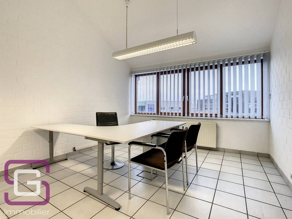 Office for rent in Bourmicht