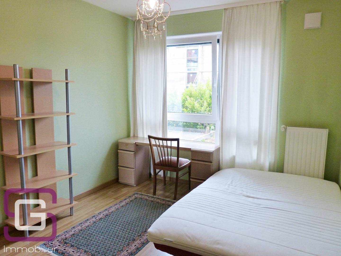 Location Appartement Helmsange