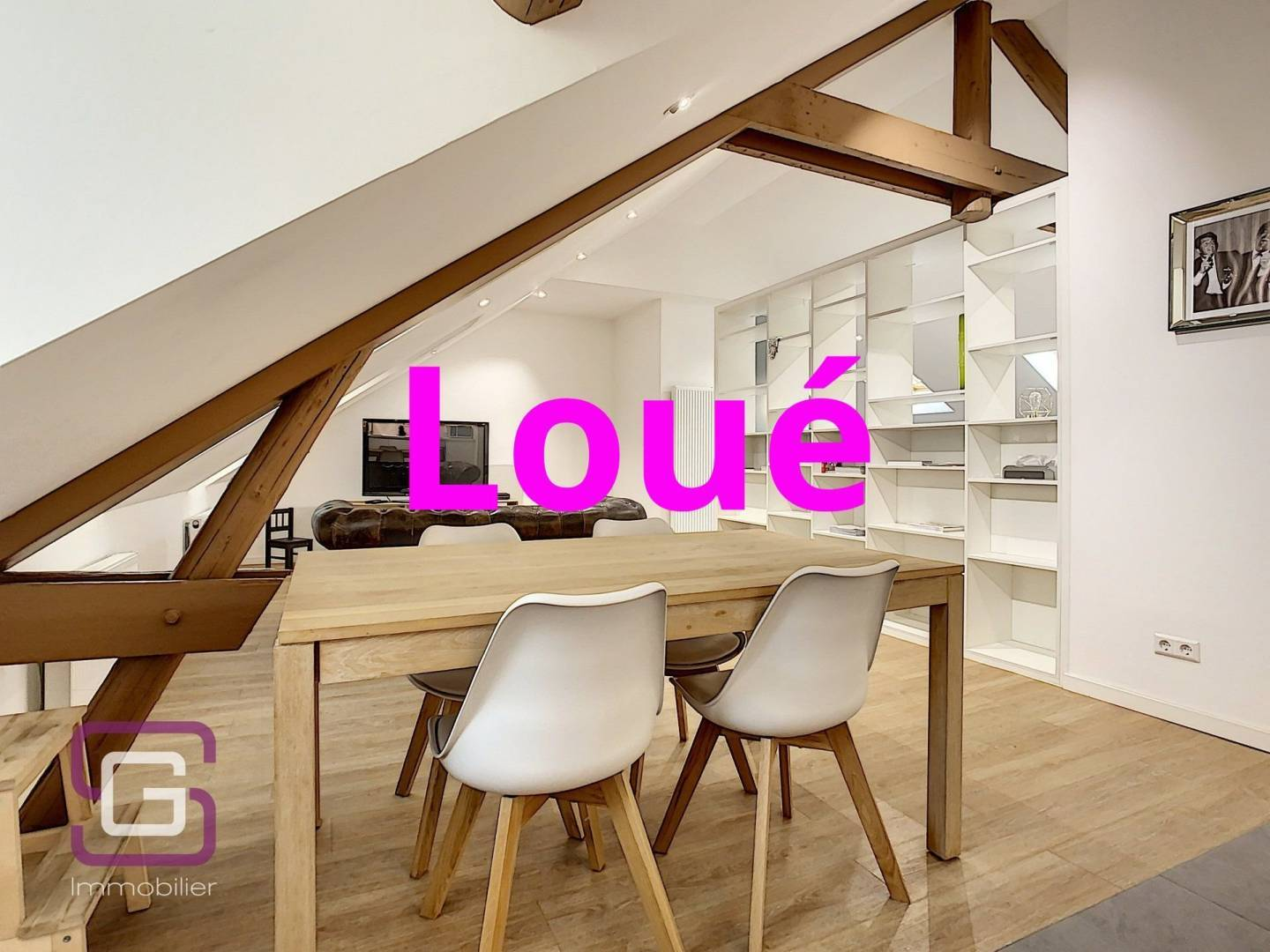 Location Appartement Luxembourg