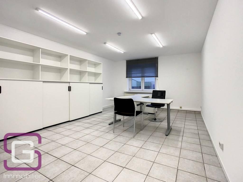 Bureau à louer +/- 30 m2 à Bourmicht