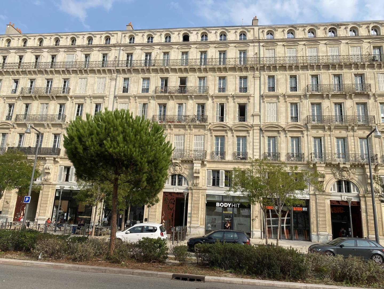 1 5 Marseille 2ème