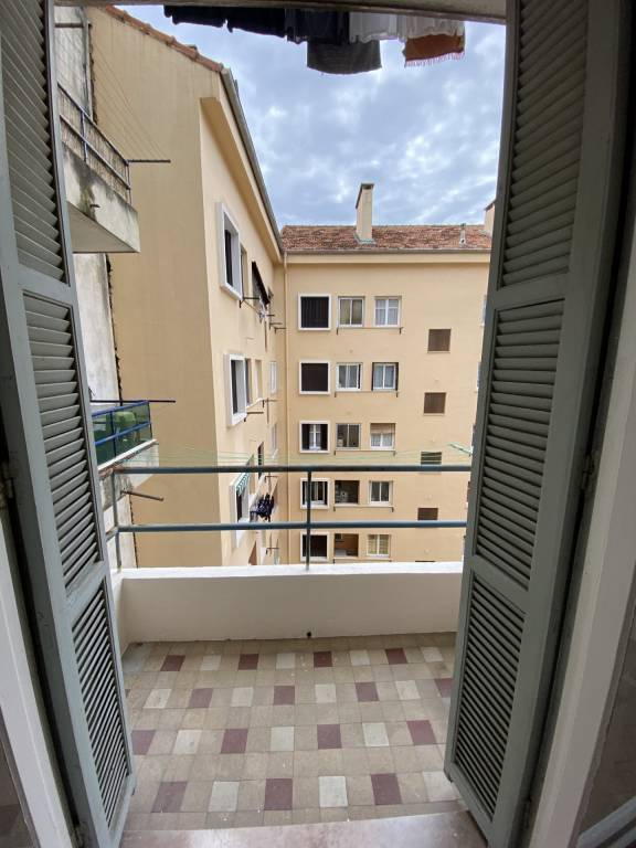 Sale Apartment Nice Saint Sylvestre