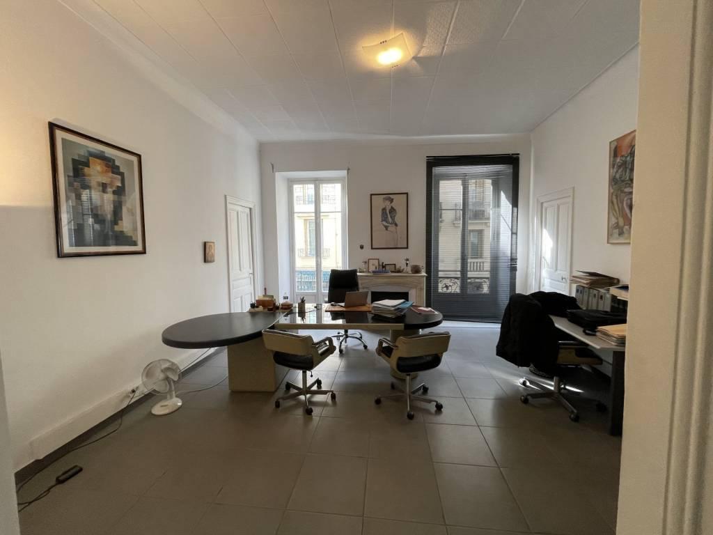 Rental Office Nice