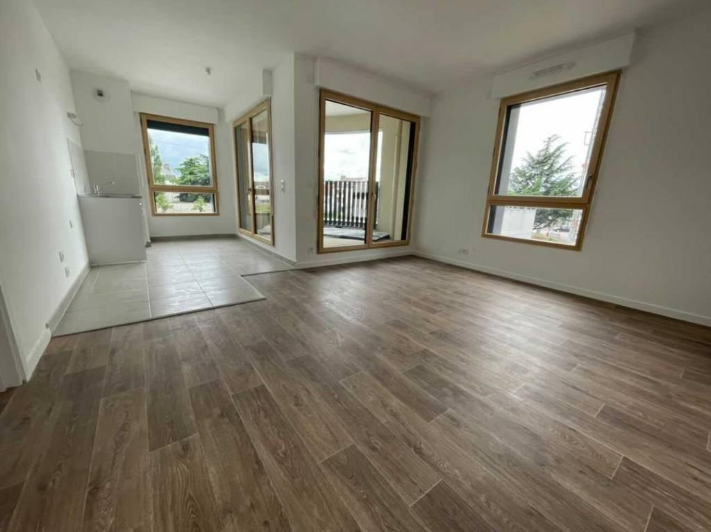 Rental Apartment Mantes-la-Jolie