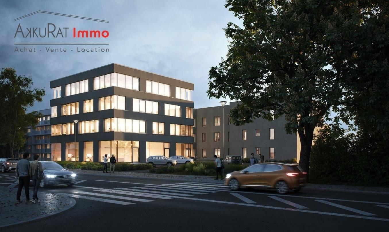Sale Penthouse Bertrange
